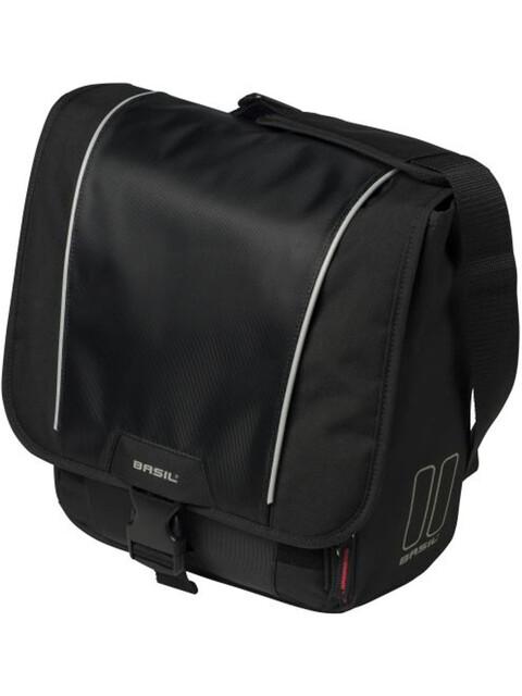 Basil Sport Design - Sac porte-bagages - 18l noir